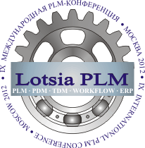 PLM-Conference 2012